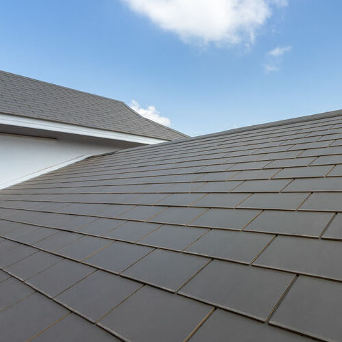 Synthetic Shingles.