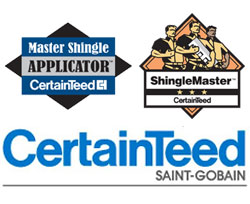 CertainTeed Saint-Gobain ShingleMaster & Master Shingle Applicator