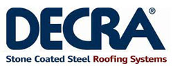 DECRA: Stone Coated Steel Roofing Systems